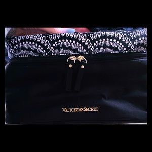 Victoria Secrets intimates travel bag